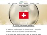 Siidou grand marabout à Genève en Suisse