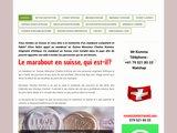 Marabout africain en Suisse : Charles grand guérisseur