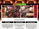 Marabout africain voyant médium sérieux