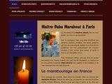 Baba puissant voyant africain à Paris